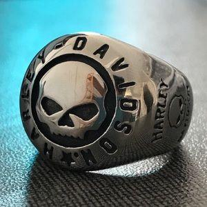 RESTOCKED🔥Size 13 HD Men's Ring